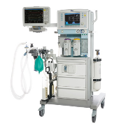 DRÄGER Fabius Plus XL